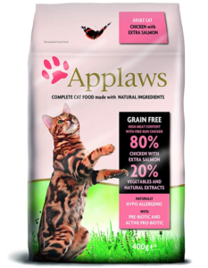 Applaws Complete Natural Dry Cat Food