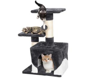 Cat Tree Tower