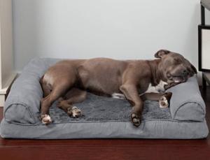Cradle Lounger Bolster Bed