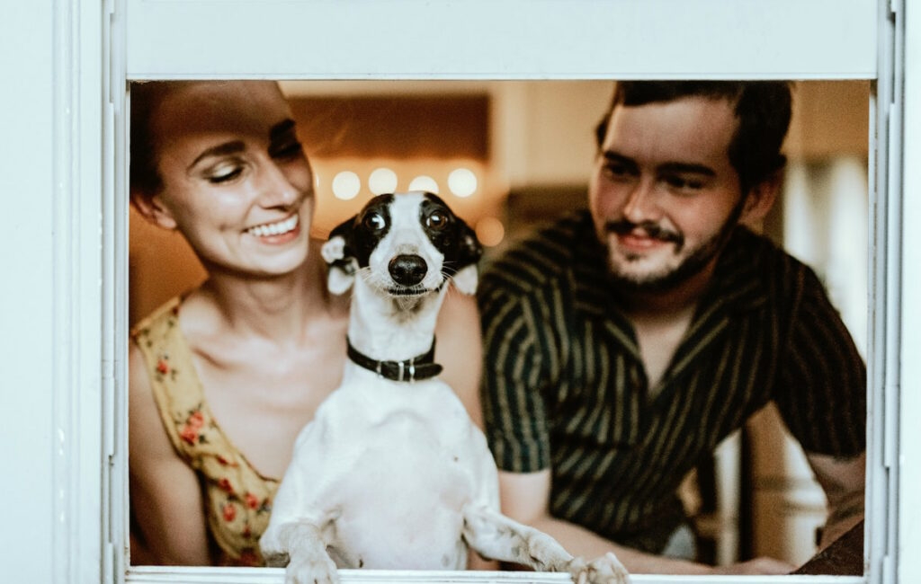 Dating With a Dog - Problems and How to Avoid Them