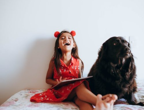 The Best Dog Breeds for Children and Babies