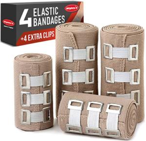 Elastic Bandage Wrap