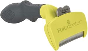 FURminator for Cats - deShedding Tool for Cats