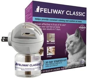 Feliway Cat Calming Diffuser for Cats