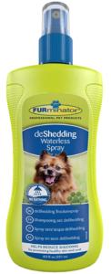 Furminator deShedding Waterless Fur Spray