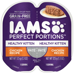 IAMS Kitten Wet Cat Food