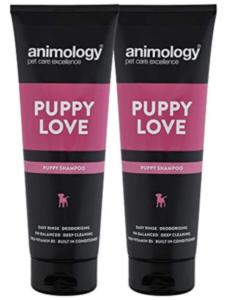 Mild Dog Shampoo