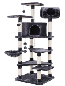 Multi-level Large Cat Tree Cat Furniture