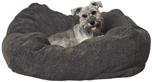 Nest Cuddler Dog Bed