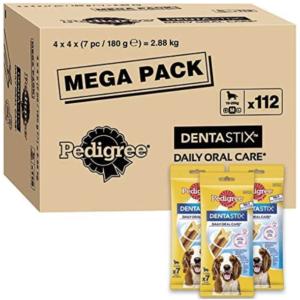 Pedigree Dentastix - Daily Dental Care Chews