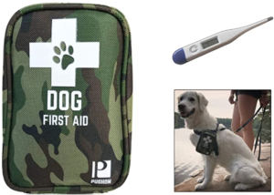 Pet First Aid Kit for Travel