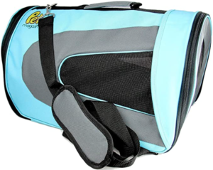 Pet Magasin Airline Approved Collapsible Cat Carrier