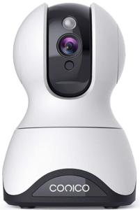 Pet video camera