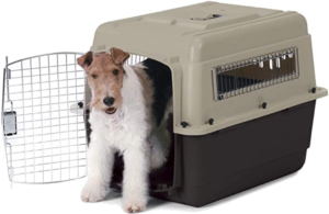 Petmate - dog crate TRAVEL KENNEL