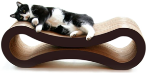 Ultimate Cat Scratcher Lounge