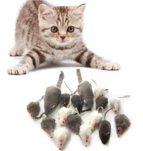 cat mice toys