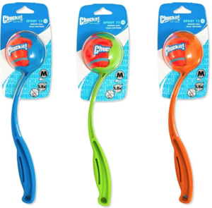 dog ball launcher toy