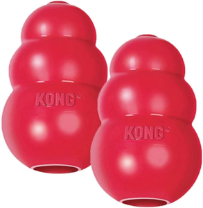 kong treat toy for dogs