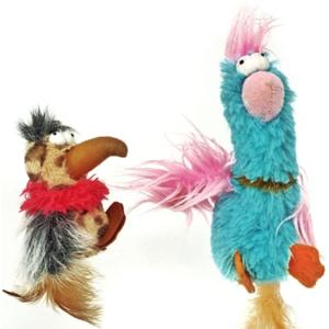 mishi bird cat toys - dippy dodos