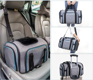 quality cat carrier for travel