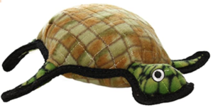 tuffy dog toy turtle